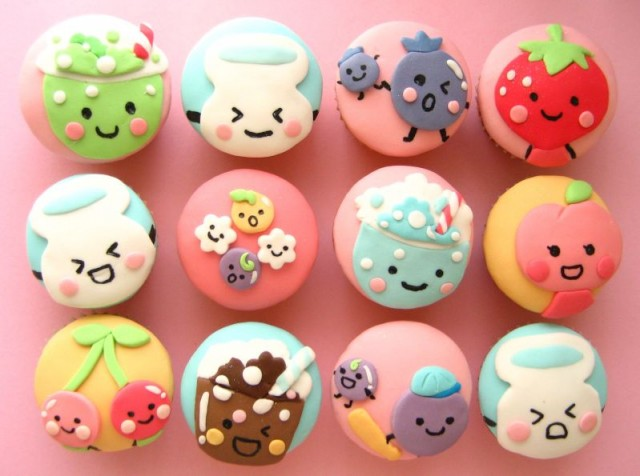 Puccho Cupcakes